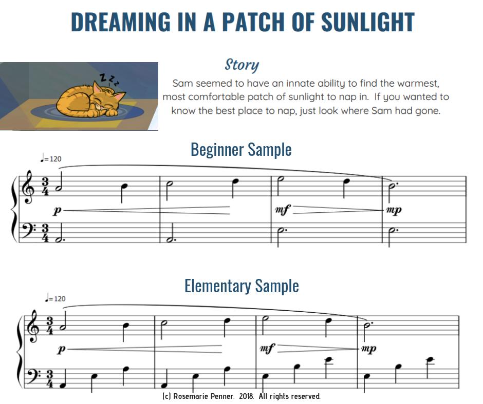 Sam Dreaming (excerpt)